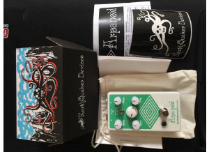 EarthQuaker Devices Arpanoid (19232)