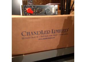 Chandler Limited TG2-500