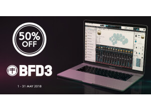 BFD3 sale