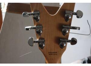 Dean Guitars ML X