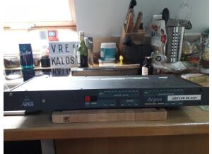 Apex Audio Argos Mk2