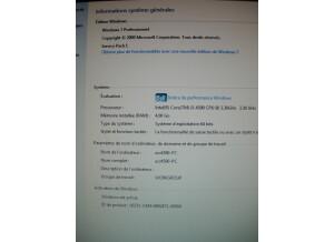 Apple PowerMac G5 2x2 Ghz (31253)
