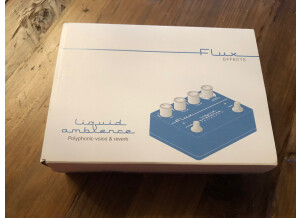 Flux Effects Liquid Ambience