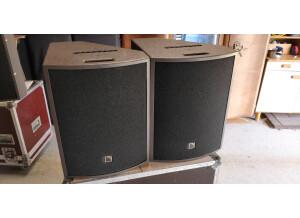 L-Acoustics MTD115 (64084)