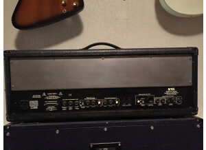 Universal Audio ENGL Savage 120 Amplifier