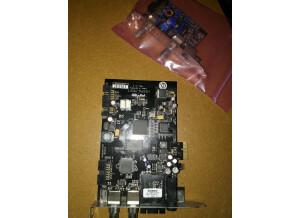 RME Audio HDSPe MADI