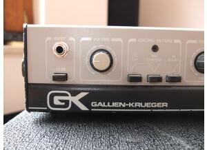 Gallien Krueger 400RB