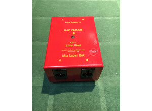 D.W. Fearn LP-1 Line Pad (68275)