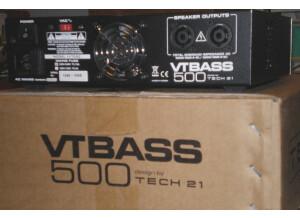Tech 21 VT Bass 500 (56590)