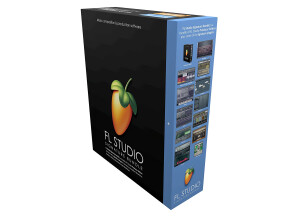 Image Line FL Studio 12 Fruity Edition