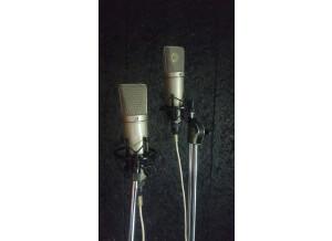 Rupert Neve Designs Portico 5014 Stereo Field Editor (25442)