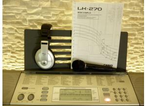 Casio LK-270