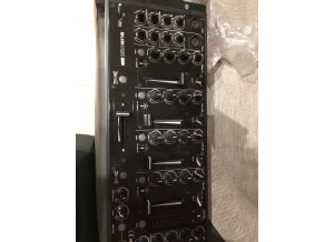 Audiophony SUBMIX