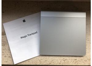 Apple magic trackpad (70416)