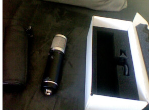 Groove Tubes GT-55