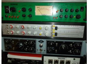 Joemeek VC1Q Studio Channel (51349)