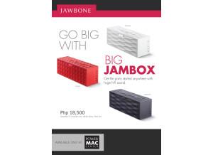 Jawbone Big Jambox (94440)