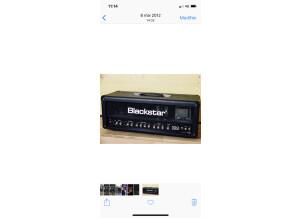 Blackstar Amplification Series One 100