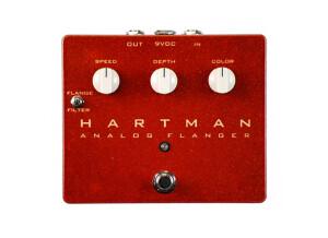 Hartman Electronics Analog Flanger (20151)