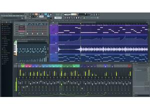 Image Line FL Studio 12