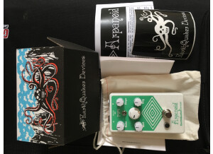 EarthQuaker Devices Arpanoid (36561)