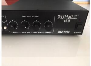 Fender Rumble 150 Head