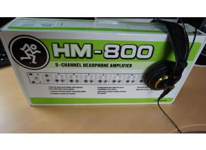 Mackie HM-800