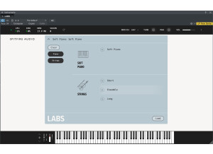 Spitfire Audio Labs Soft Piano