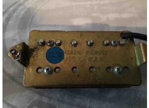 DiMarzio DP155F The Tone Zone F-Spaced (36495)