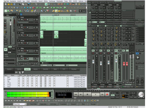 Magix Samplitude 11 Pro