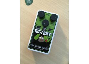 Electro-Harmonix Nano Bass Big Muff Pi (31230)