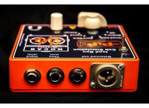 Plug & Play Amplification NOCAB (3466)