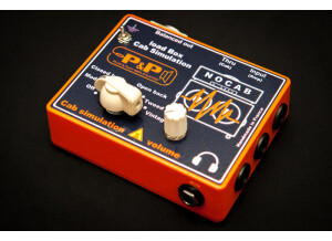 Plug & Play Amplification NOCAB (48633)