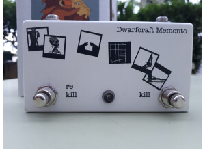Dwarfcraft Devices Memento