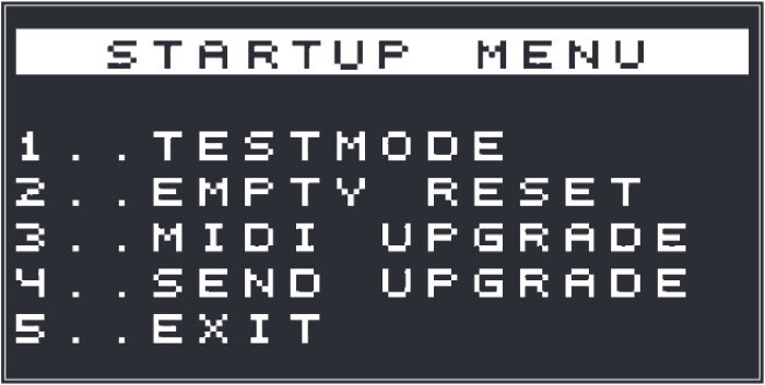 Startup Elektron