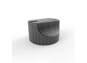 Voger Design Audio Knobs 3D models set