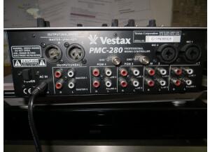 Vestax PMC-280