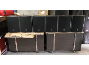 L-Acoustics MTD115 (55717)