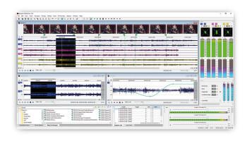 sound forge pro 12 screenshot int