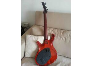 Parker Guitars DF1024