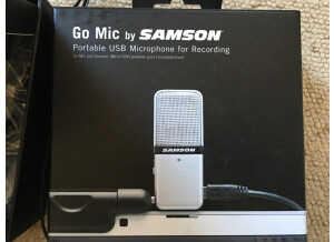 Samson Technologies Go Mic (57612)