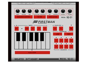 Firstman International Multivox SQ-01