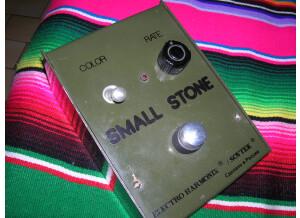 Electro-Harmonix Small Stone Sovtek (14030)