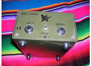 Electro-Harmonix Small Stone Sovtek (88078)