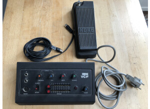 Korg SynthePedal FK1 by UniVox