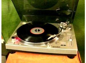 Gemini DJ XL-500 II (45011)
