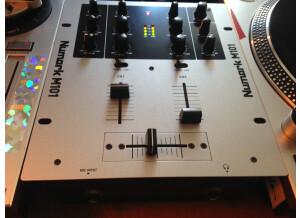 Gemini DJ XL-500 II (6902)