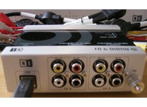 Gemini DJ XL-500 II (58633)