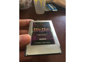 Alesis Q CARD