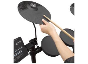 dtx452k Cymbals